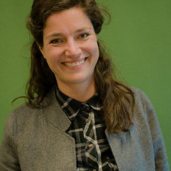 Lotte van der Wielen - GZ-psycholoog