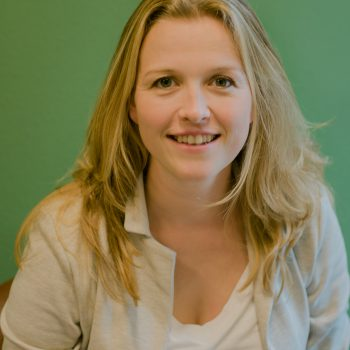 Rachel Frigge - GZ Psycholoog